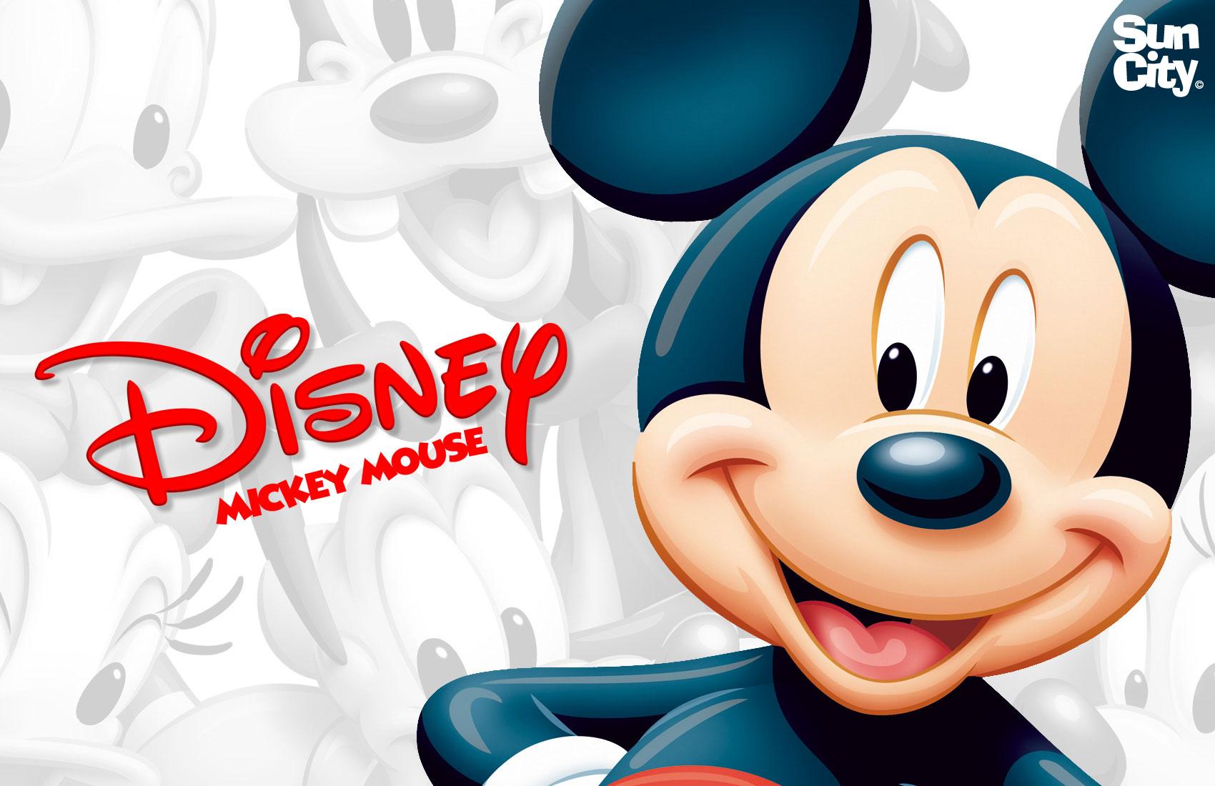 Coleções de Roupa e Acessórios do Mickey | Sun City Ibérica