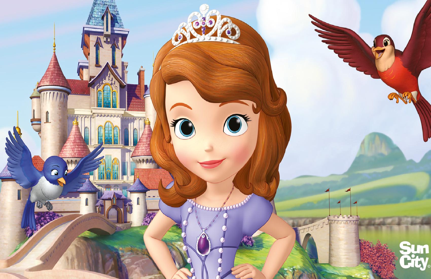 A Princesa Sofia Sun City Iberica